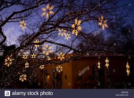 Pinery Christmas Trees by Christmas In Santa Fe Stock Photos U0026 Christmas In Santa Fe Stock