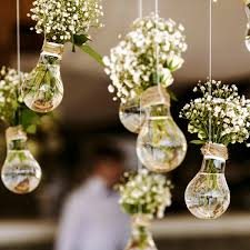 20 DIY Outdoor Wedding Decorations DIY Wedding Decorations The