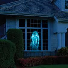 Halloween Ghost Projector Lights by Windowfx Animated Halloween Christmas Scene Projector The