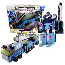 Hasbro Transformers Cybertron Series Voyager Class 8