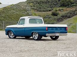 1965 Ford Trucks 1990 Pickup Truck New Awd Trucks For Sale Lovely 1965 Ford Overhaulin A Ford With Tci Eeering Adam Carolla F100 A Workin Mans Muscle Fuel Curve F250 Long Bed Camper Special 65 Wiper Switch Wiring Diagram Free For You Total Cost Involved 500hp F 100 Race Milan Dragway Youtube Hot Rod Network Trucks Jeff Gluckers On Whewell F600 Grain Truck Item A2978 Sold October 26
