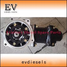 100 Hino Truck Parts For And Bus J08C J08CT Air Compressor EBay