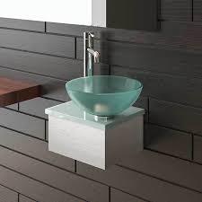 heimwerker produkte für bad küche design waschschale gäste