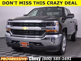 100 Chevy Truck Specials New Monthly At Progressive Chevrolet