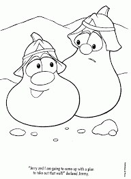 Bible Coloring Pages For Children 7