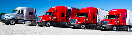 Lease Purchase Equipment For Owner Operator Truck Drivers   Roehl ...