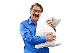 Amazon My Pillow Classic Series Bed Pillow King Size Firm