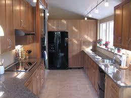 kitchen lighting sloped ceiling kitchen lighting ideas