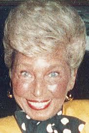 Josephine E Winarski Nowak Obituary Brugger Funeral Homes