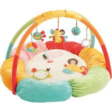 tapis d éveil cocon safari chez allobébé enfants