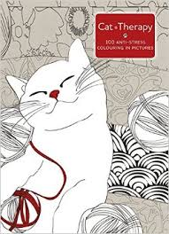 Cat Coloring Book I Need This
