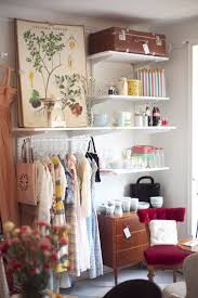 Lovely Way To Mix Consignment Or Resale Clothing Furniture Decor Id