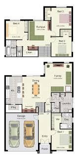 100 Floor Plans For Split Level Homes Hotondo Designs Flisol Home
