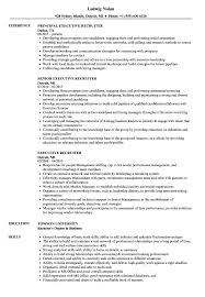 Executive Recruiter Resume Samples | Velvet Jobs Sample Resume For Recruiter Position Leonseattlebabyco College Recruiter Resume Samples Velvet Jobs 1213 Sample Cazuelasphillycom Lead Iyazam 8 Executive Mael Modern Decor Talent 1415 Of Southbeachcafesfcom 12 Things That You Never Expect On Grad 11 Template Collection Printable Technical Doc It