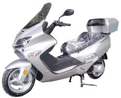 2013 ROKETA 250cc Full Size Scooter W Remote Alarm MP3 Stereo