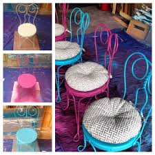 Before And Afters For Revamped Metal Chairs. Old Ice Cream Parlor ... Ice Cream Chairs Teonghockinfo Amul Icecream Parlor Indarprast Vijya Banaras Posts Facebook Lancaster Table Seating Green Hairpin Cafe Chair With 1 14 Thonet Style Brass Curlicue Bistro Set Chairish Amazoncom I Scream For Ice Cream Plastic Cover Toys Games Office Sale Computer Prices Brands Sunflower 3piece Alinum Outdoor Sethd5208ab The Home Depot Vintage Table Set 4 Red Outdoor Etsy Serendipity Chic Design Refinished Shabby Chic And 5pc Bent Iron Parlor Chairs Z A Fniture Hydraulic Beauty Parlour Buy