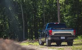 2018 Ford F-150 Diesel - The First Half-Ton Diesel F-series