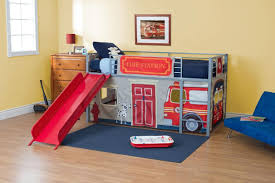 Fire Truck Beds - Toys