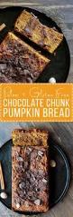 Best Pumpkin Cake Ever by Paleo Chocolate Chunk Pumpkin Bread Bakerita