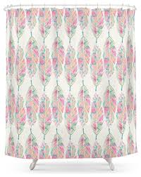 Perfect Design Tribal Shower Curtain Impressive Inspiration