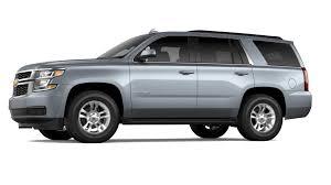 100 Kelley Blue Book Trucks Chevy 2018 Tahoe LS Vs LT Vs Premier Heartland Chevrolet