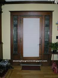 Front Door Sidelight Window Curtains by Curtain Kitchen Ideas Decorate The House With Beautiful Curtains