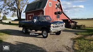 100 1977 Ford Truck Parts F250Jeff M LMC Life