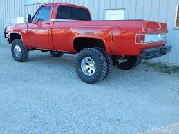 1987 Chevy K30 Dually - The Toy Shed Trucks 1987 Chevrolet Silverado 1500 V10 44 Black On Lifted For Sale Zone Offroad 6 Lift Kit 2nc23n The Crate Motor Guide For 1973 To 2013 Gmcchevy Trucks C10 Suspension Street Tech Magazine Chevy Pickup 34 Ton 4x4 Lifted Trucks Vroom Pinterest Custom 90s Chevy Truck And Gmc Clean Cut Custom Busted Knuckles Truckin 87 K20 Scottsdale Fuel Injected Charcoal Maisto Bossco Exclusive Chevy Silverado Red White 1 731987 4 Ord Install Part 2 Front Youtube Ol Blue This Truck Has Had A Long L Flickr