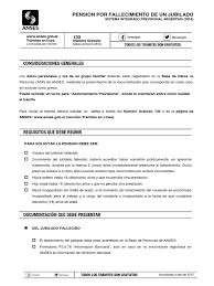 Form PS CUIT CUIL O DNI Nº Apellido Y Nombre Domicilio Lugar Y