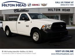 Trucks For Sale In Bluffton, SC 29910 - Autotrader