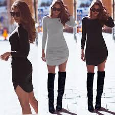 popular long sleeve tunic tops for women buy cheap long sleeve