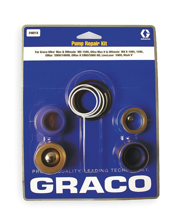 Graco 248212 Pump Repair Kit, Line Striping