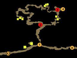 dungeon siege 3 map maps act 1 dungeon siege iii guide gamepressure com