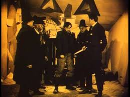 the cabinet of dr caligari 1920 full movie youtube