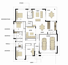 100 Floor Plans For Split Level Homes Modular Sketch