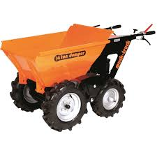 Powered Wheelbarrow, 550-lb. Capacity | GEMPLER'S Mtruckmaxiimit550kgzuladguhondamot Site Dumpers Muck Truck 14 Ton Dumper In Bridge Of Earn Perth And Kinross Muck Truck For Sale Second Hand Best Resource Mini Dumpermini Dumper 4x4hydraulic Made In China Transporter Machine Muck Truck 3wd3 Ride On Video Dailymotion The Landscaper Mtruck Maxtruck 4wd Concrete Power Wheelbarrow With Ce Certificate Petro Engine Mar300c Southendonsea Essex Gumtree Amazoncom Gxv Heavyduty 6cubicfoot 550pound
