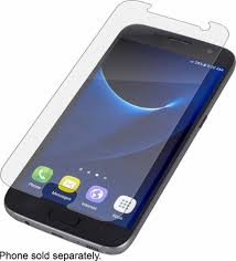 ZAGG InvisibleShield HD Screen Protector for Samsung Galaxy S7