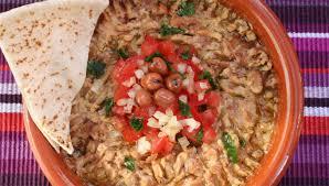 cuisine typique le caire ful bas egypte égypte plat typique le caire plats