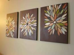 For The Home Walls Muddied Floral March Piece Set Hayneedle Flower Truck Canvas Art