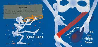 Shake Dem Halloween Bones Activities by Dem Bones Bob Barner 9781452156477 Amazon Com Books