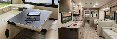 The Evolution Of Class A RV C Motorhomes