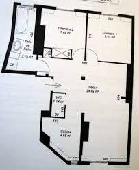 appartement avec une chambre la qualité d un appartement repose en grande partie sur plan