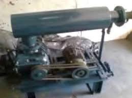 Dresser Roots Blowers Compressors by Tri Lobe Roots Air Water Cooled Compressors Blowers Youtube