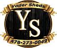 Yoder Sheds Richfield Springs Ny by Yoder Sheds Montezuma Ga