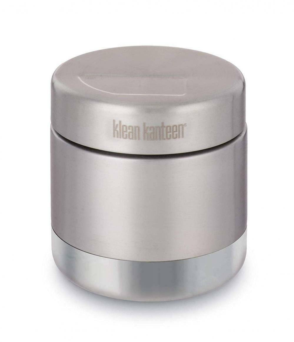 Klean Kanteen Vacuum Insulated Food Canister - 8oz