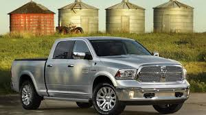 100 Concept Trucks 2014 Ram 1500 Revealed EcoDiesel Engine Specifications