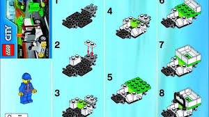 Lego City Garbage Truck Instructions, Lego 30313 - YouTube Lego City 4432 Garbage Truck Review Youtube Itructions 4659 Duplo Amazoncom Lighting Repair 3179 Toys Games 4976 Cement Mixer Set Parts Inventory And City 60118 Scania Lego Builds Pinterest Ming 2012 Brickset Set Guide Database Toy Story Soldiers Jeep 30071 5658 Pizza Planet Brickipedia Fandom Powered By Wikia Itructions Modular Cstruction Sitecement Mixerdump