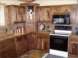 Gross Kitchen Cabinets Rustic Style