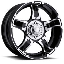 100 Black Truck Rims For Sale Ultra Motorsports 193194 Drifter Wheels 193194 Drifter On