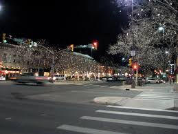 Stylish And Peaceful Fort Collins Christmas Lights Budweiser Co